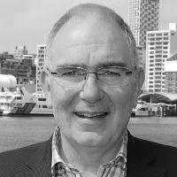 Jim Quinn  Chairman, Director