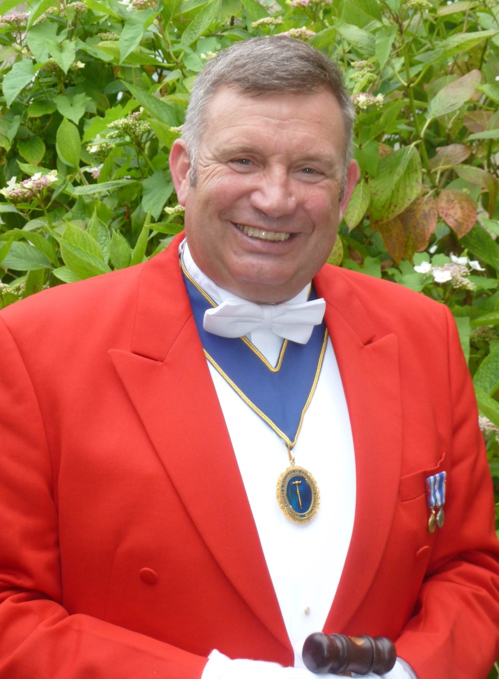 Peter Tautz (Hampshire)