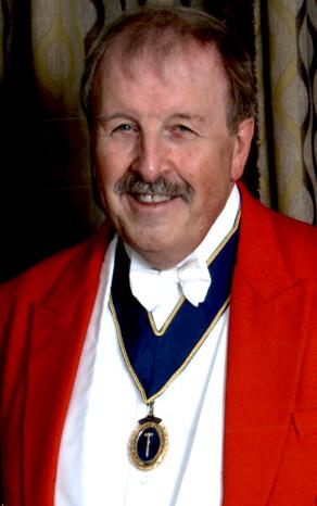Steve Chislett (Dorset)