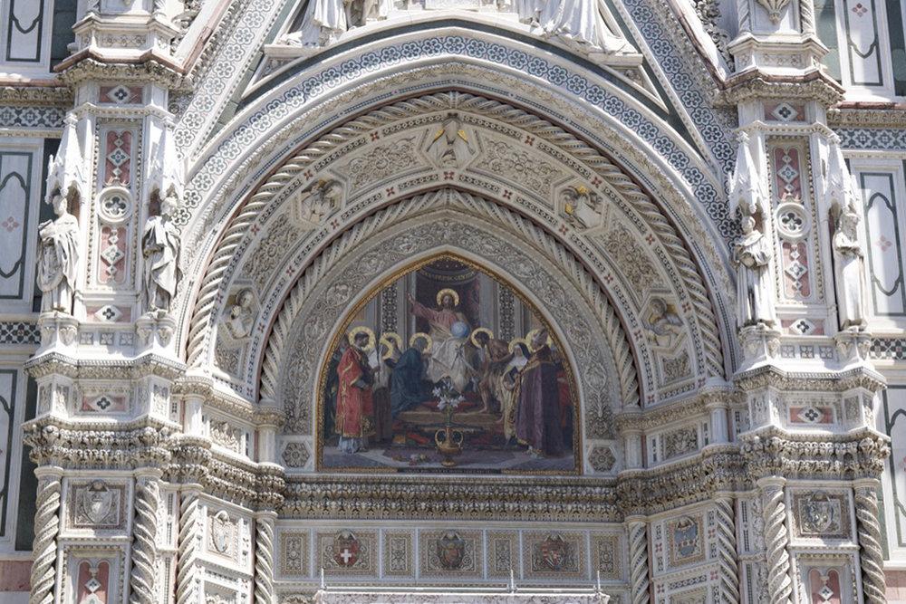 Duomo, Santa Maria del Fiore, Firenze, Italy