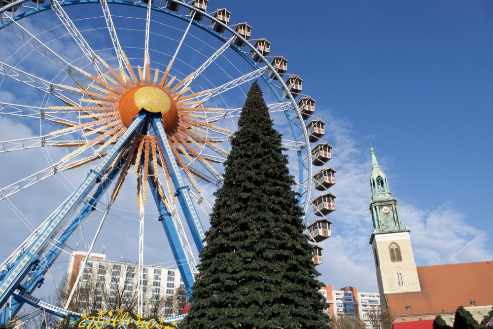 Berlin, Germany Christmas Market.jpg