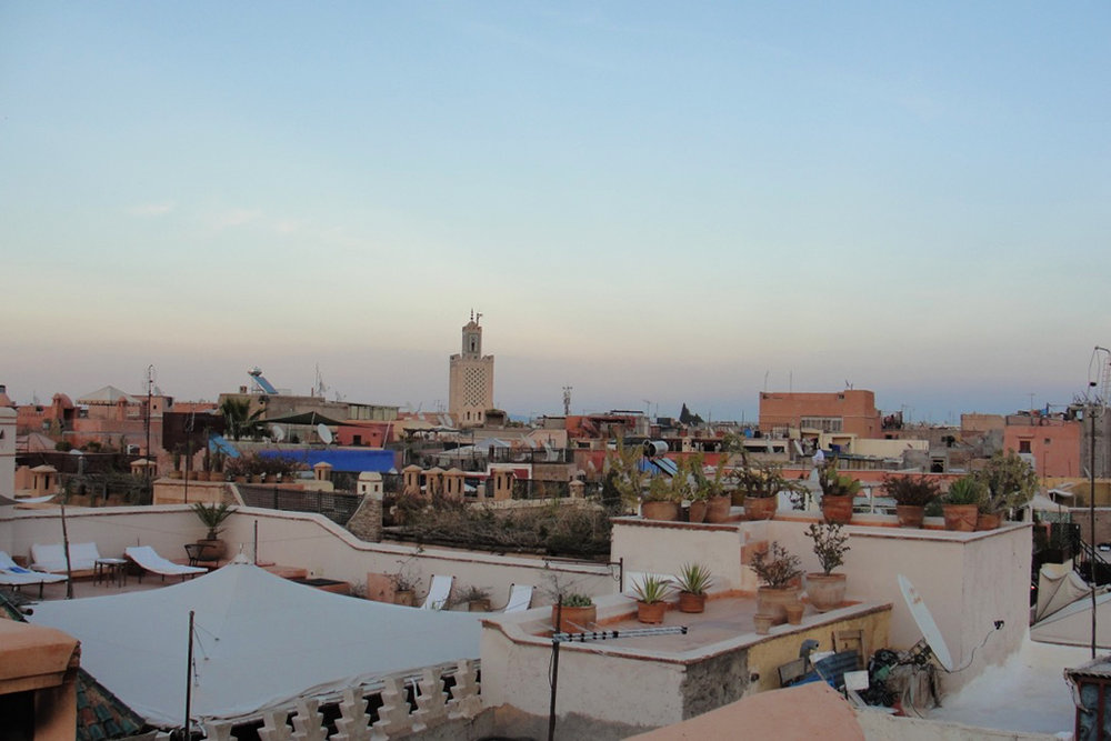 View at sunset over Marrakesh.jpg