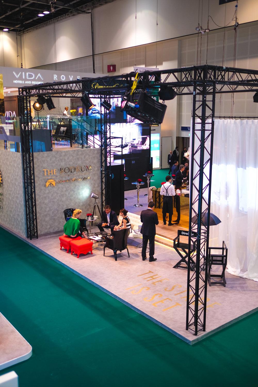 Exhibition Stand Design Lebanon : Exhibition stalls exhibition stand service provider from mumbai