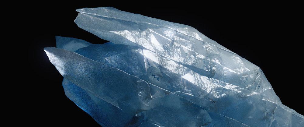 ice shader studies 02 — yaky.me