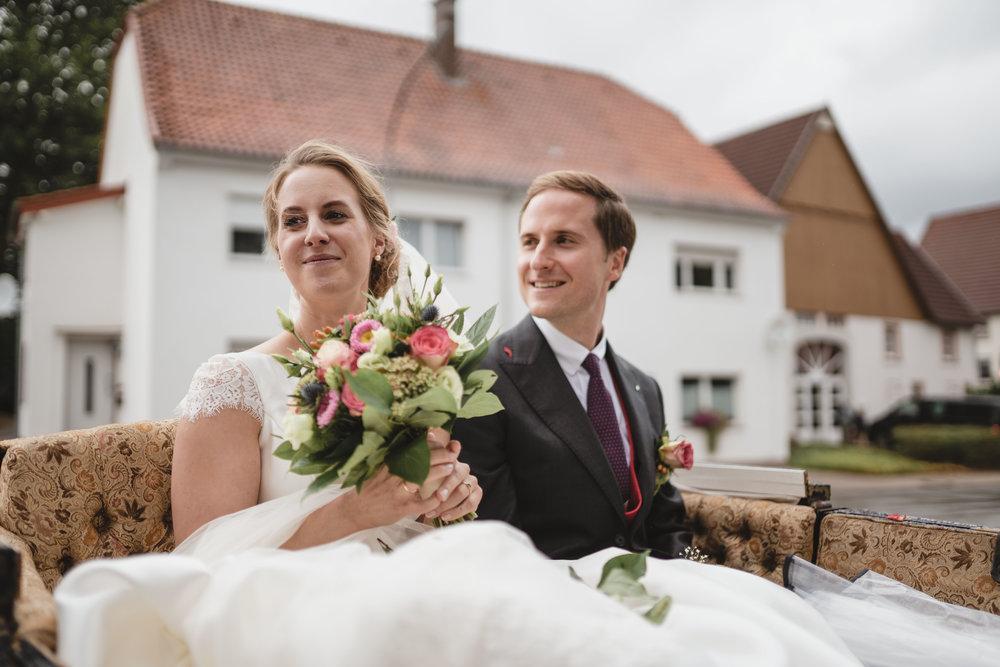 Moritz & NANA