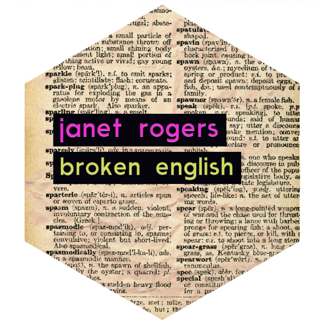 janet rogers