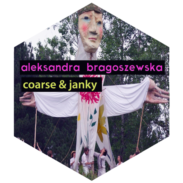 aleksandra bragoszewska