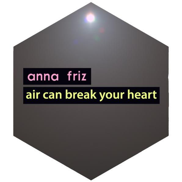 anna friz