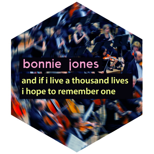bonnie jones