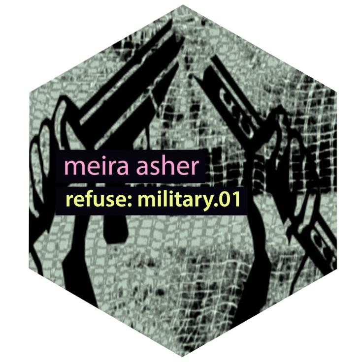 meira asher