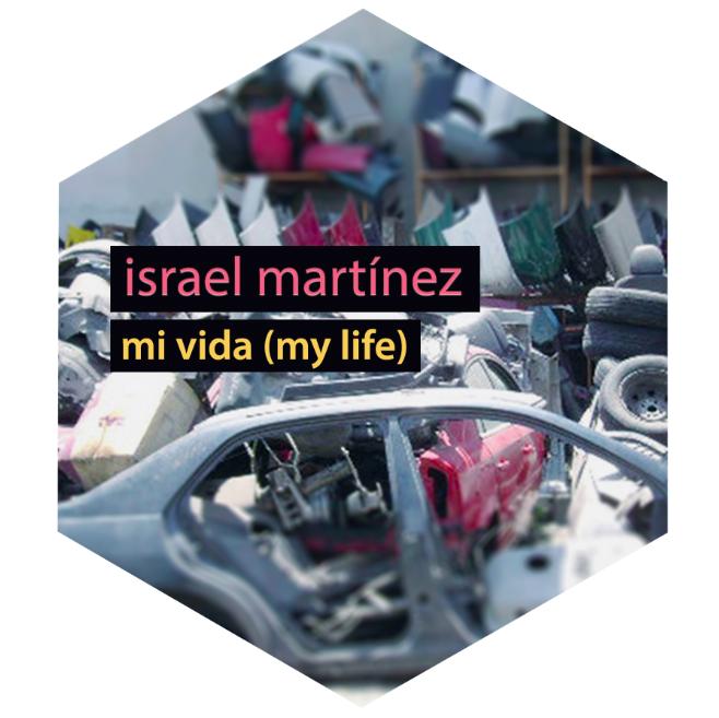 israel martínez