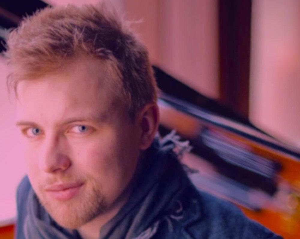 Kristian Podlacha