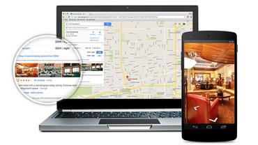 Google Maps - Markera din position. När potentiella kunder söker upp dig på Google Maps kan du hjälpa dem att träffa rätt med en gång.
