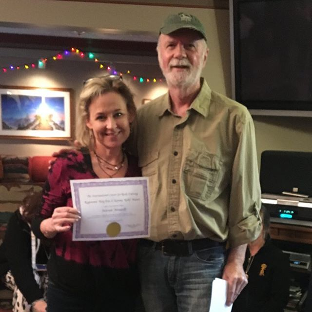 Holy Fire II Karuna Reiki Master Training completed with the International Center for Reiki Training with William Rand. 🙏🔥☝️🙌 Now, heading back to the Tundra. ❄️ #reiki #energyhealing #reikimaster #reikimasterteacher #reikienergy #karunareiki #powerofenergy #minnesotareikimaster #healers #healersofinstagram #chakrahealing #om #crystals #soundhealing #lifecoach #qigong #meditatedaily