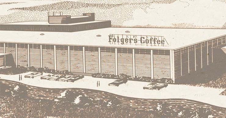 Image:    http://www.folgerscoffee.com/our-story/history
