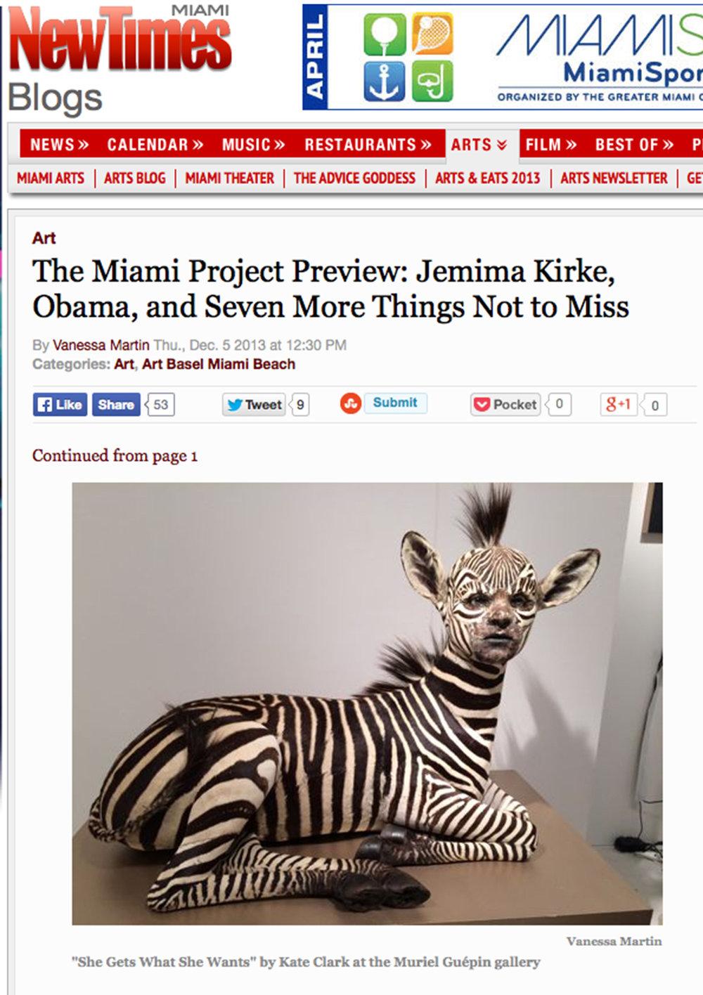 Miami NewTimes