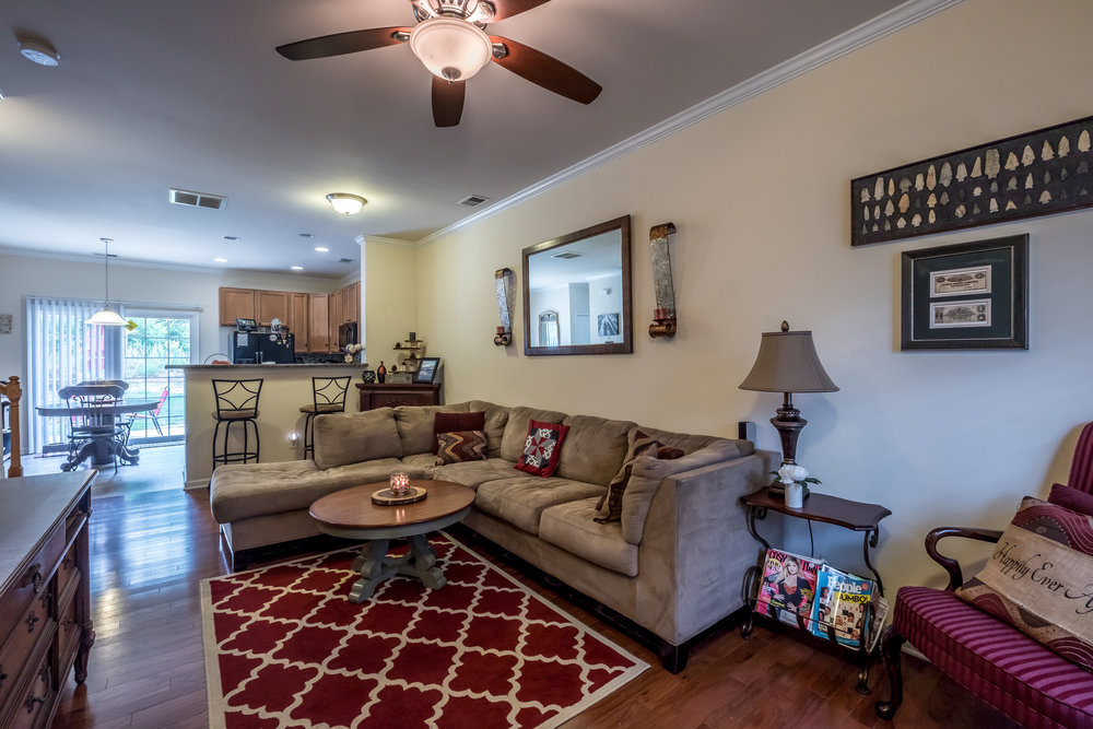 STEELE CREEK TOWNHOME FOR A