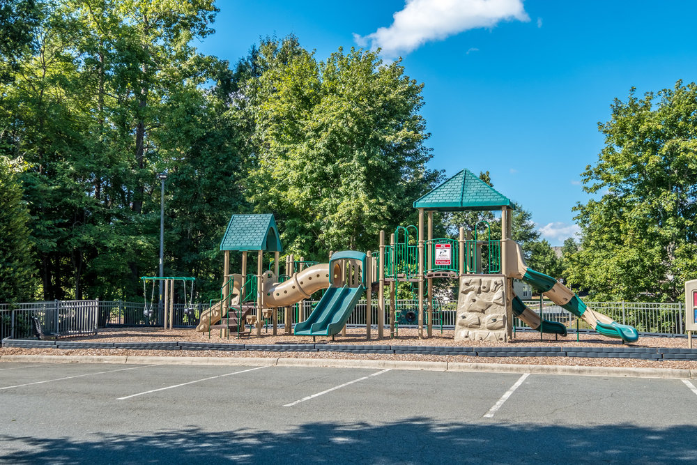 Cureton Playground