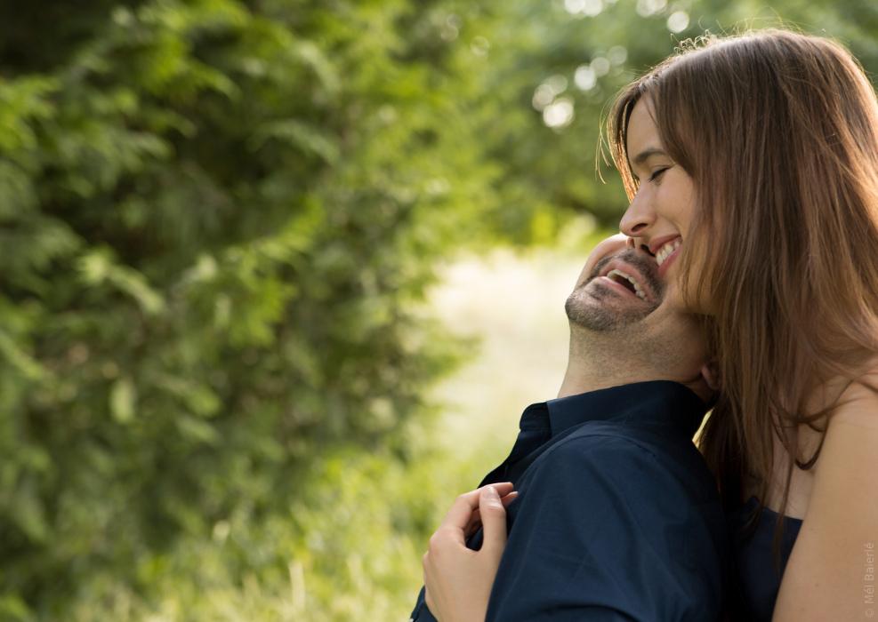 Fotoreportage für Paare