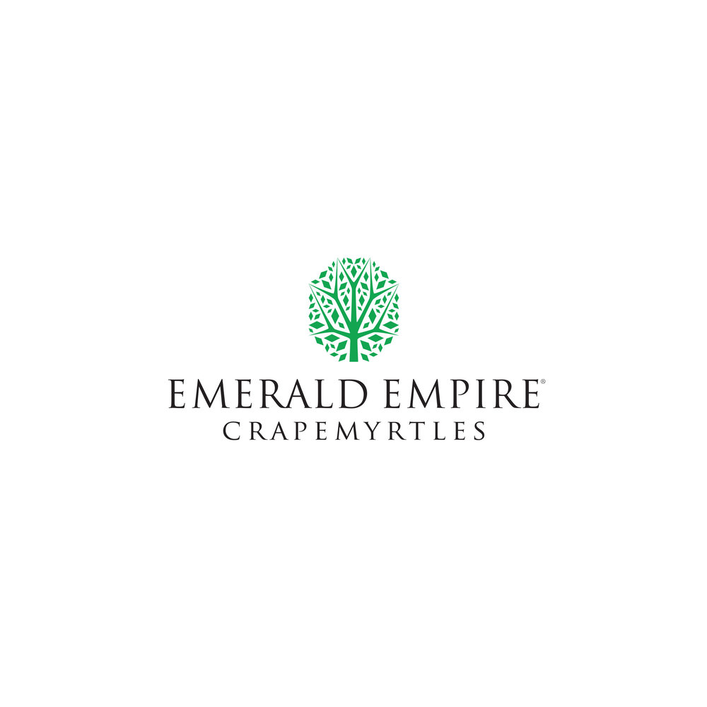 Emerald Empire Crapemyrtles