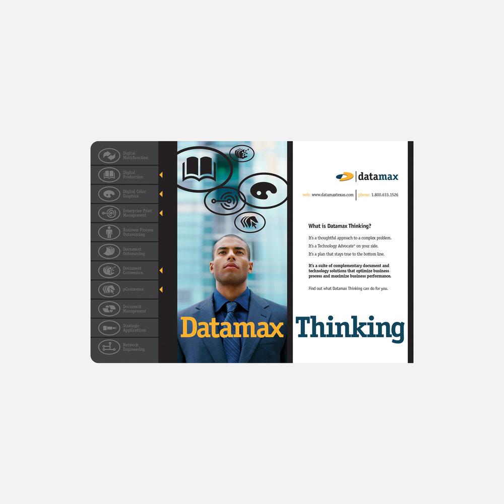 Datamax Texas