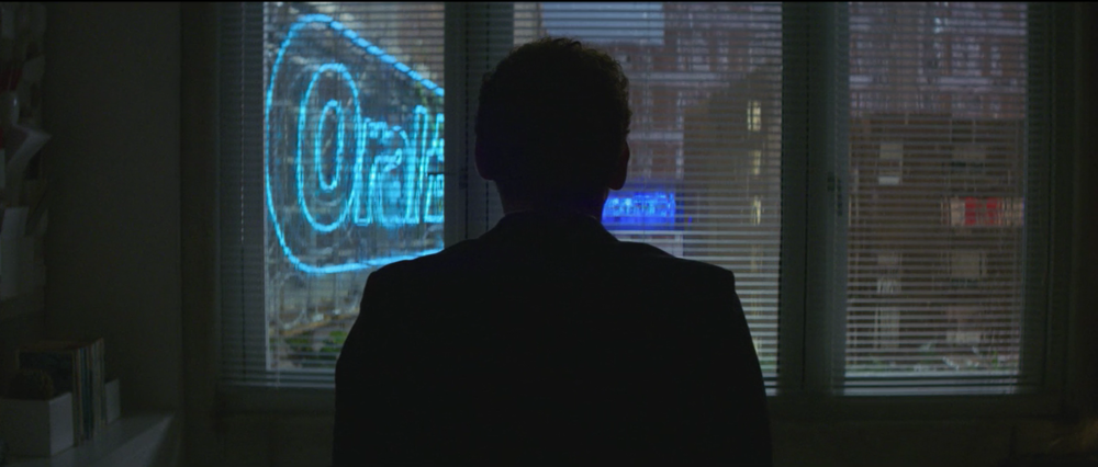 Screenshot from Maniac
