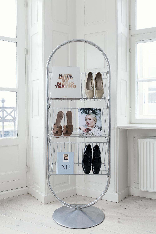 Closet Confidential // Marie Jedig