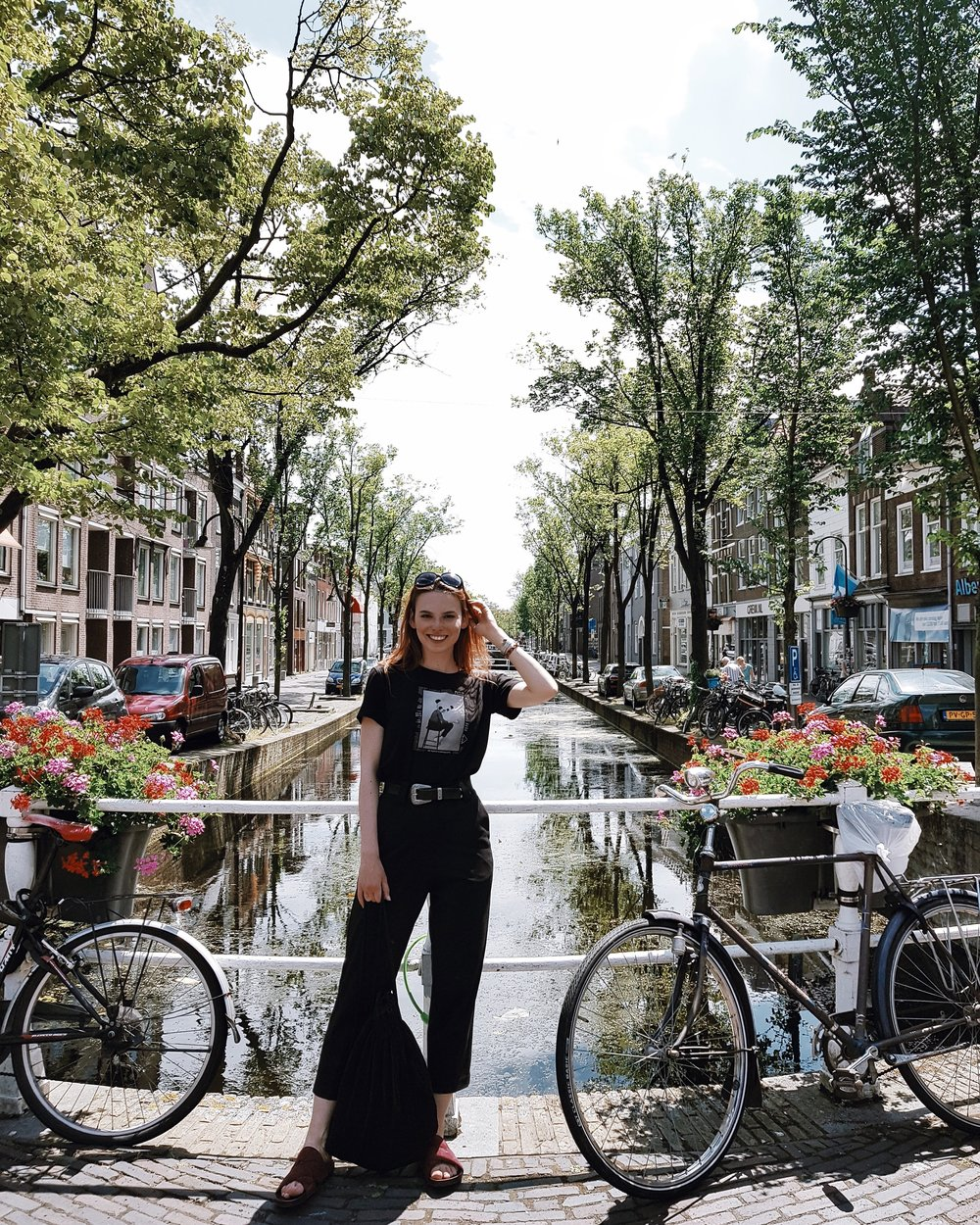 near Rotterdam