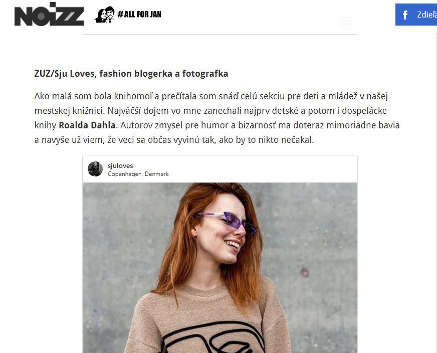 NOIZZ.sk