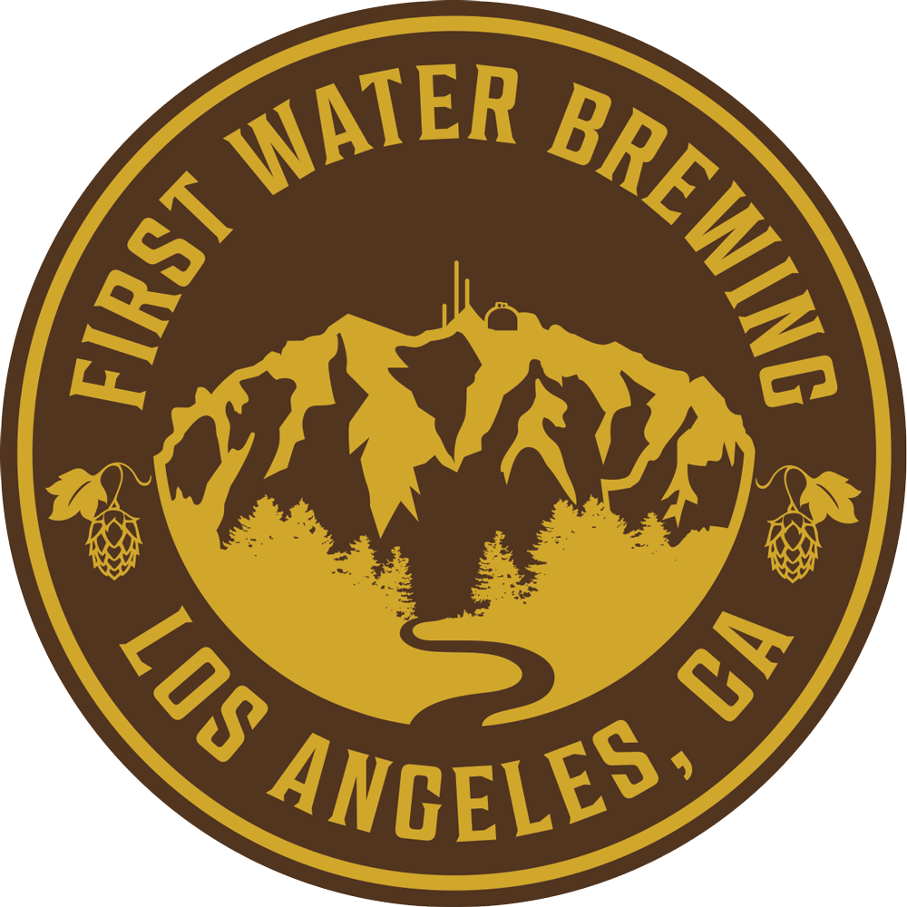 First Water Brewing