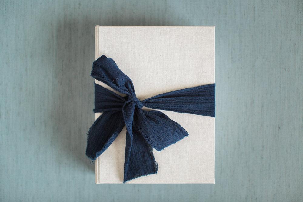Linen Boxes -