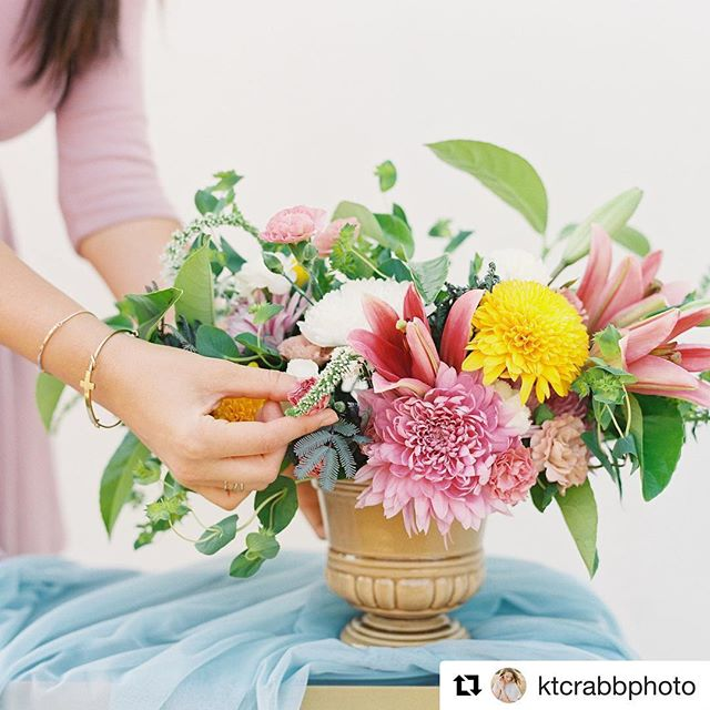Stunning bold blooms with bursts of color for this mid week inspiration. 💐✨ ・・・ Photographer: @ktcrabbphoto  Florals & model: @andimans . . #goodmanfilmlab #filmlab #filmscans #film #filmphotography  #prophotolab #profilmlab #photolab #filmtones #filmprocessing #filmphotographer #contax645 #fujifilm #fuji400h