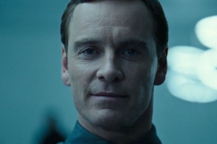Fassbender? I hardly know 'er!