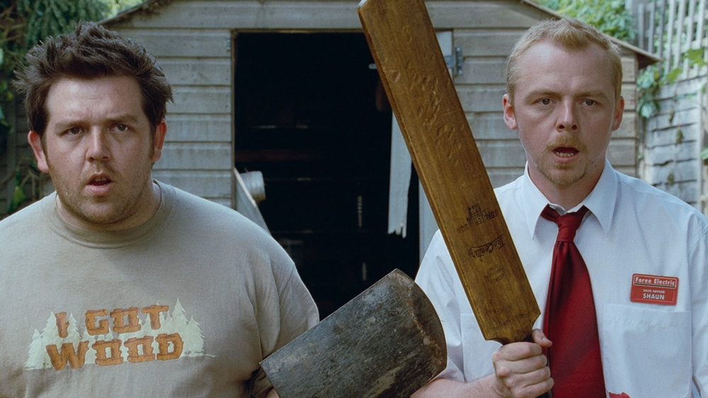 6. Shaun of the Dead