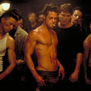 10. Fight Club