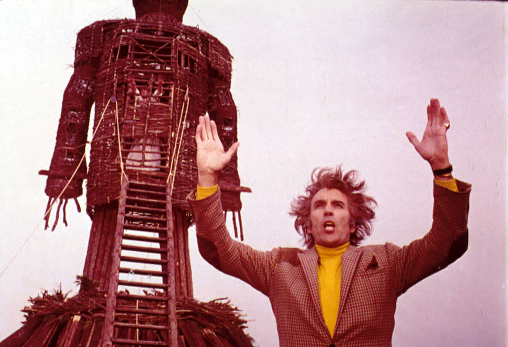 23. The Wicker Man