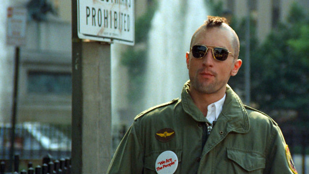 29. Taxi Driver