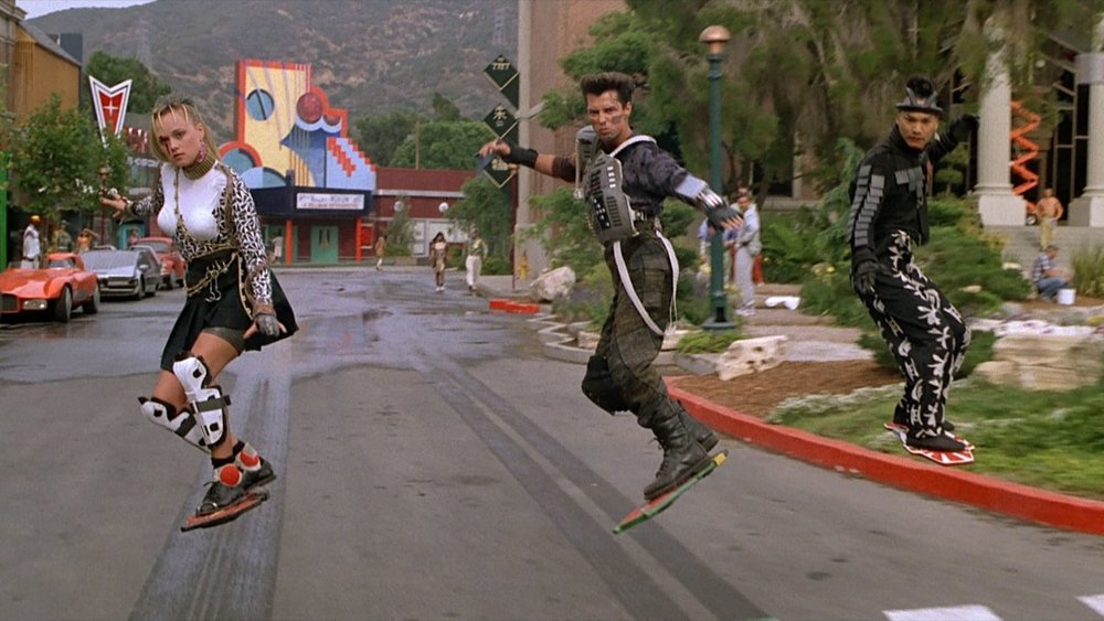 59. Back to the Future: Part II