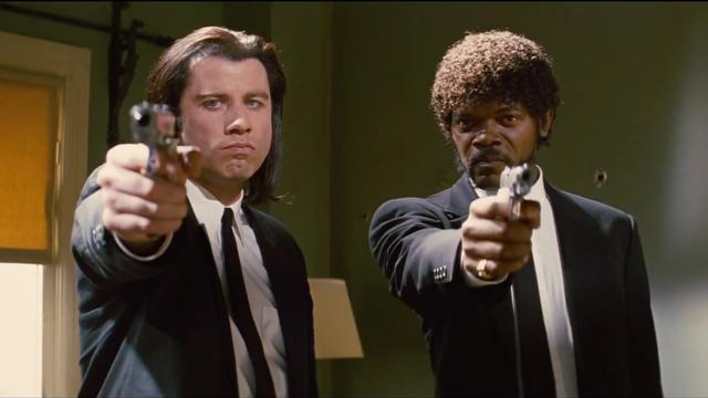63. Pulp Fiction