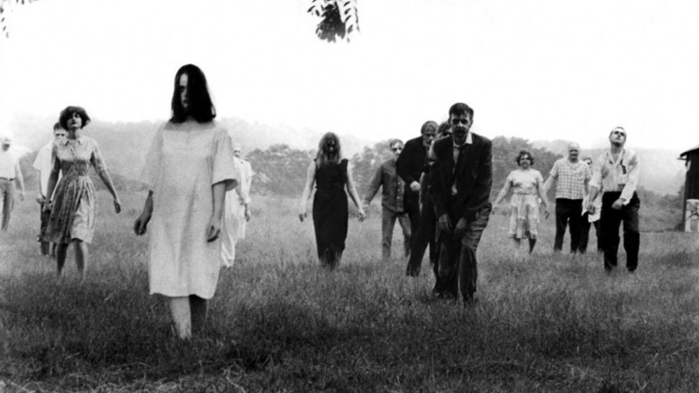 61. Night of the Living Dead