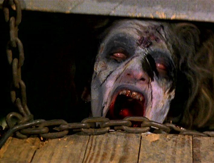 67. The Evil Dead