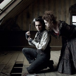 69. Sweeney Todd: The Demon Barber of Fleet Street