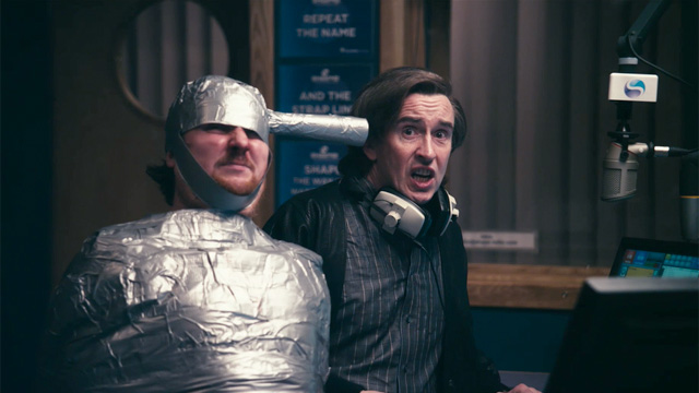 73. Alan Partridge: Alpha Papa