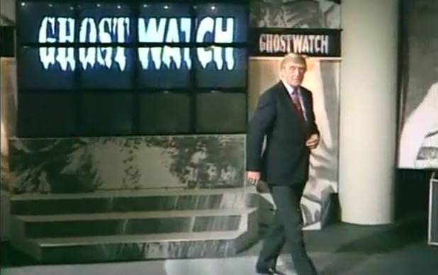 80. Ghostwatch