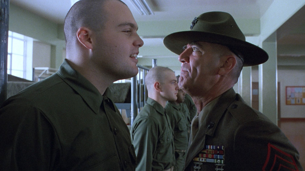 93. Full Metal Jacket