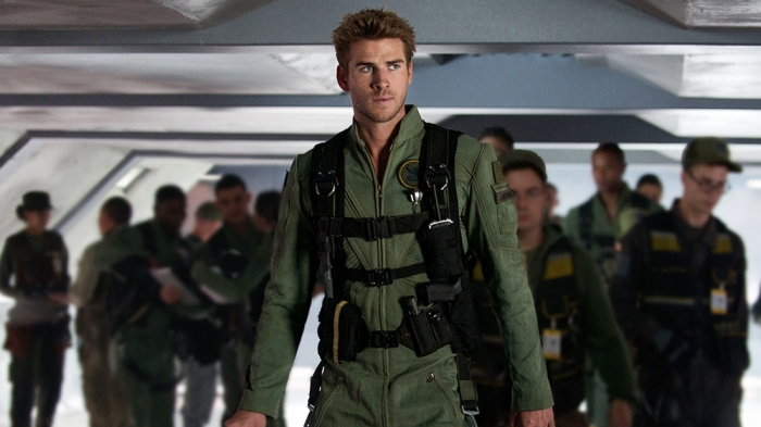 What's Thor doing in Independence Day?
