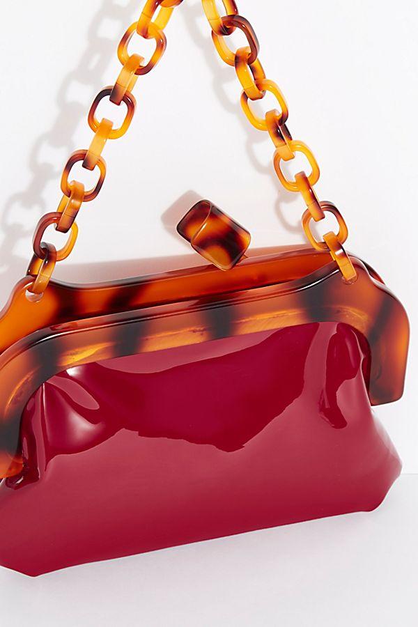 Resin Link Bag - Free People