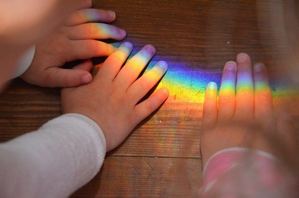 percorso di relazione - Si occupa delle relazioni interpersonali del bambino, dalla sua cura personale, alla gestione degli spazi e delle attività ludiche.Tutti i traguardi vengono perseguiti utilizzando il