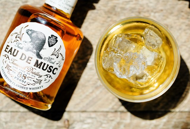 (Image courtesy Tamworth Distillery & Mercantille)