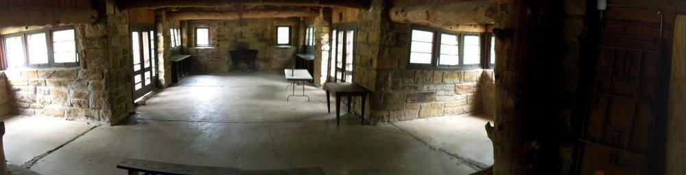 Congregational Hall